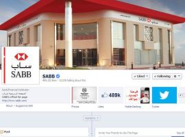 Saudi British Bank – SABB